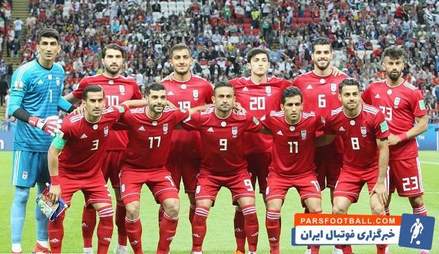 ایران ؛ ترکیب احتمالی تیم ملی ایران در دیدار دوستانه برابر قطر در ورزشگاه خلیفه