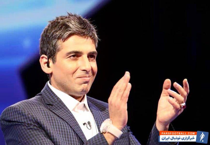 گودرزی ؛ اشتباه گرفتن محمد امین اسدی با الهیار صیادمنش از حمید گودرزی