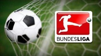 بوندس لیگا ؛ برترین گل های هفته سیزدهم رقابت های بوندس لیگا آلمان