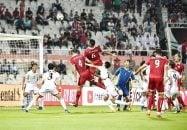 آمار تیم لبنان و کره شمالی