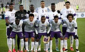 تیم امارات و تایلند