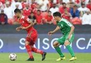 تیم عمان و ترکمنستان