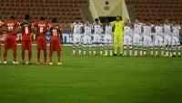 تیم ملی ایران و عمان