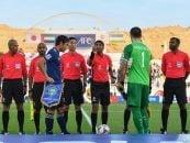 تیم ژاپن و ازبکستان
