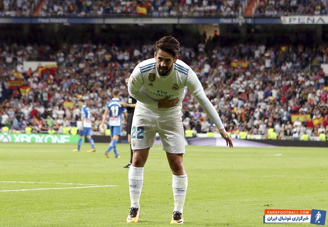 رئال مادرید - اسپانیول