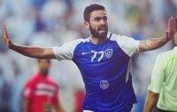 العین به دنبال جذب عمر خربین مهاجم باشگاه فوتبال الهلال عربستان می باشد
