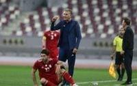 کی روش سرمربی تیم ملی شب گذشته موفق شد قطری را شکست بدهد این درحالی است که این تیم از شاگردان کی روش بیش از 10 روز در کشورش میزبانی کرده بود.