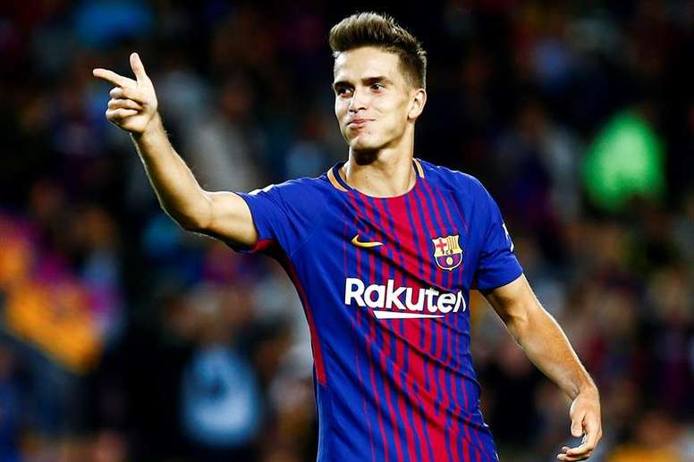 سوارز ؛ مهارت ها و گل های برتر دنیس سوارز بازیکن تیم فوتبال بارسلونا