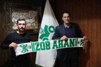 محمدرضا خلعتبری کاپیتان پدیده در لیگ هجدهم بود خلعتبری پس از فسخ قرارداد با طرف مشهدی به طور رسمی و با عقد قراردادی ۱.۵ ساله به تیم سابقش بازگشت.