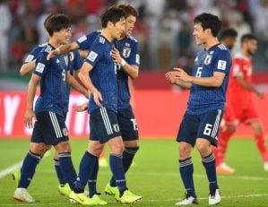 اینفوگرافی اختصاصی؛ نگاهی به آمار و ارقام ژاپن و عمان در جام ملت های آسیا