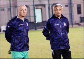 کرانچار بر اساس یک برنامه ریزی درست همراه تیم ملی امید جلو می رود کرانچار امیدوار است بعد از دهه ها به یک حسرت در فوتبال ایران پایان دهد.