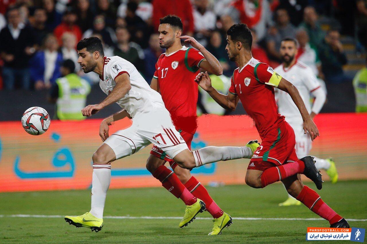 مهدی طارمی بعد از آنکه مقابل یمن دوبار دروازه این تیم را باز کرد در 3 مسابقه بعدی هرگز نتوانسته برای تیم ملی گل بزند. طارمی در بازی دیشب هم کنار آزمون بود.