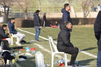 مجید جلالی که چند روز قبل به عنوان سرمربی جدید نساجی مازندران معرفی و مشغول به کار شد، روز گذشته برای اولین بار روی نیمکت این تیم حضور یافت.