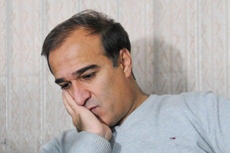 توصیه سیروس دینمحمدی به فرهاد مجیدی
