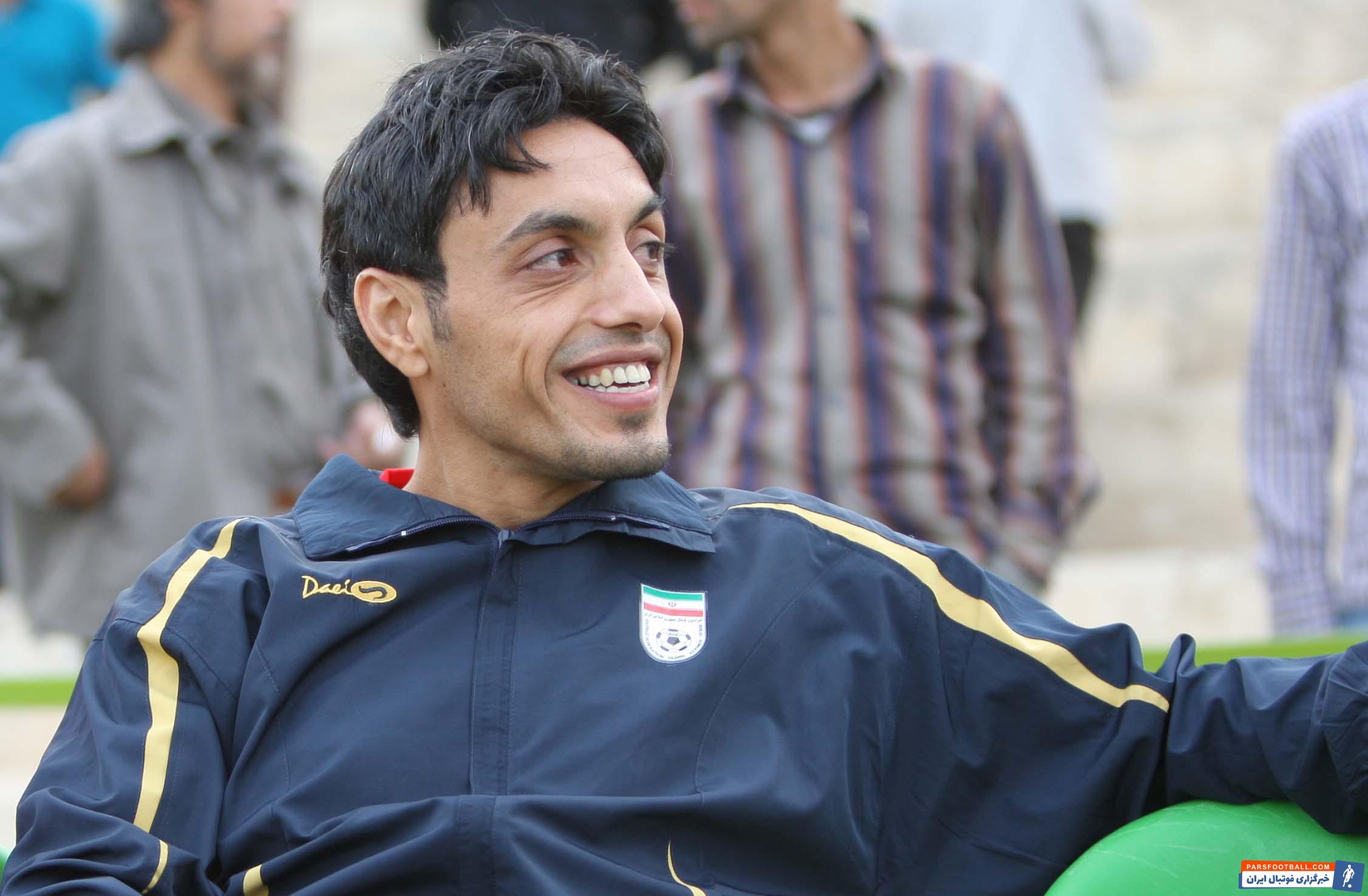 خطیبی : سردار یکی از آماده ترین بازیکنان تیم ملی در این دوره از رقابت ها به شمار می رود
