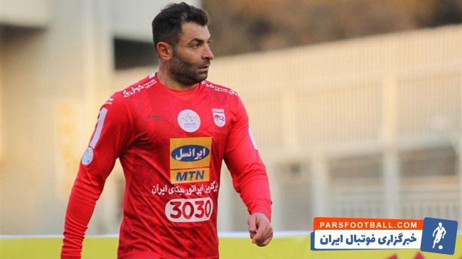 سپاهان به دنبال جذب محمد ابراهیمی بازیکن پیشین تیم تراکتورسازی است