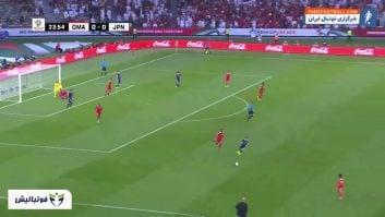 ژاپن ؛ خلاصه بازی ژاپن برابر عمان جام ملت های آسیا 2019 امارات