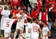 محمدرضا زادمهر : امیدوارم این روند در بازی با چین نیز ادامه داشته باشد