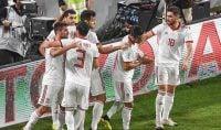 ایران ؛ ترکیب احتمالی تیم ملی برای دیدار برابر ژاپن در جام ملت های آسیا