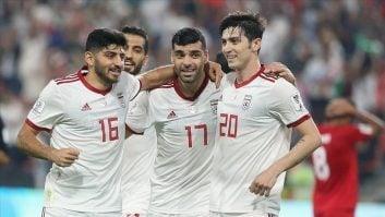 تیمملی ؛ حواشی بازگشت ملی پوشان از جام ملت های آسیا 2019 امارات