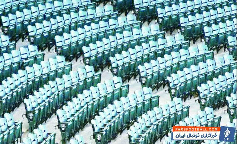 جام ملتهای آسیا ؛ کمبود تماشاگر معضل بزرگ جام ملت های آسیا 2019 امارات
