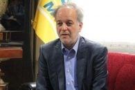 عباس الیاسی : قرارداد جرج لیکنز با تراکتورسازی دو سال و نیمه است
