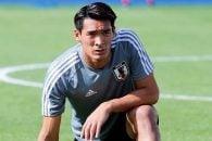 مصدومیت تومواکی ماکینو مدافع تیم ژاپن