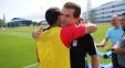 تیم فوتبال امید - حمید استیلی
