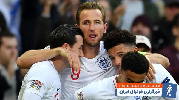 کین ؛ هری کین عامل تفاوت باشگاه تاتنهام و چلسی انگلیس در جام اتحادیه