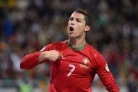 برترین گل های رونالدو در تیم ملی پرتغال با زیرنویس فارسی