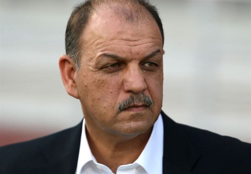 عدنان حمد : تیم ملی فوتبال ایران بسیار قدرتمند است و بازیکنان خوبی دارد