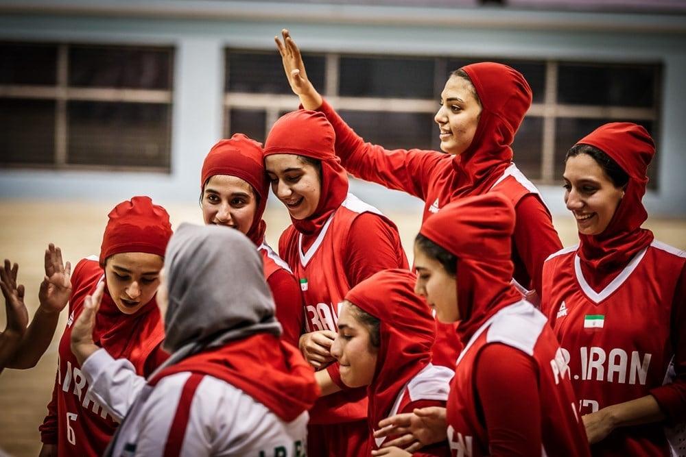 ورزش بانوان ؛ افزایش چشمگیر تعداد ورزشکاران زن بعد از پیروزی انقلاب اسلامی