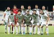 عراق با بازیکنان ذخیره در مقابل ایران در جام ملت های آسیا