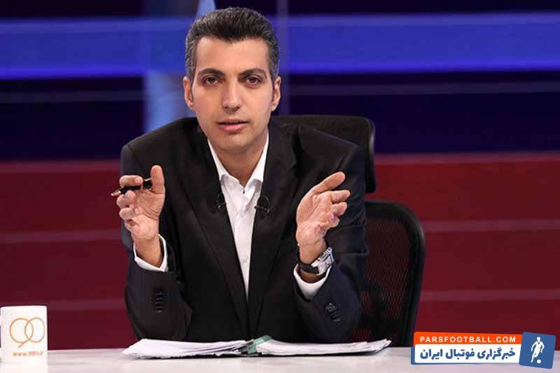 حمید ماهیصفت : عادل بدون صداوسیما هیچی ندارد