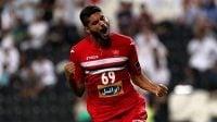 پرسپولیس ؛ کری خوانی شااین مصلح برای بشار رسن در جام ملت های آسیا