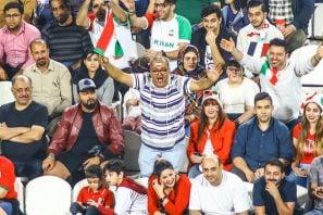 کنایه گزارشگر افغان به سانسور در صداوسیما هنگام گزارش مسابقه فوتبال ایران و یمن