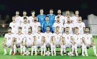 جام ملتهای آسیا ؛ آشنایی با هم گروهی های تیم ملی در گروه D جام ملت های آسیا