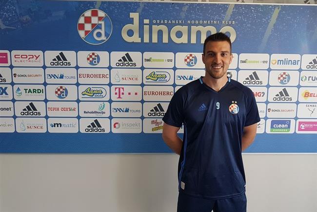ماریو بودیمیر نام مهاجم کروات جدید پرسپولیس است که از سوی برانکو به باشگاه پرسپولیس معرفی و به زودی قرارداد بودیمیر با این باشگاه امضا خواهد شد.