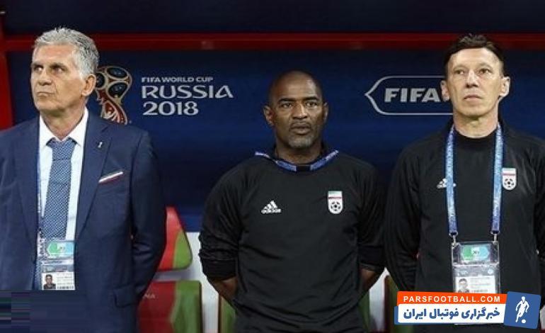 کیروش ؛ تناقض آشکار در مصاحبه کی روش و دستیارش در مورد تیم عراق