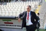 کلمبیا ؛ رامون رئیس فدراسیون فوتبال کلمبیا : مذاکرات پیشرفته ای با کی روش داشته ایم
