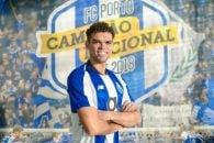 په په مدافع پرتغالی به تیم فوتبال پورتو پرتغال در نقل و انتقالات زمستانی ملحق شد