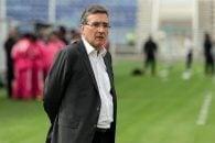 برانکو شایعه خداحافظی بودیمیر از فوتبال را رد کرد