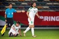 طارق همام نقش مهمی در پیروزی تیمش و کسب 3 امتیاز بازی ایفا کرد عراق با درخشش طارق همام تعویضی عراق مقابل ویتنام برد.