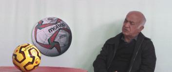 صحبت های جنجالی ناصر ابراهیمی در مورد فوتبال علی اصغری !