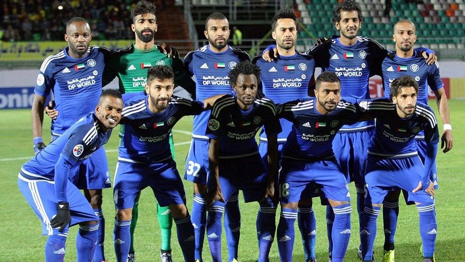 النصر امارات در آستانه ورود به پلی آف لیگ قهرمانان سونامی بزرگی در ترکیب خارجی های النصر امارات ایجاد کرد و سه ستاره سرشناس برزیلی و فرانسوی را کنار گذاشت.
