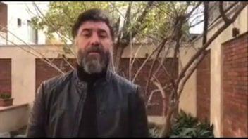 عذرخواهی علی انصاريان از افغانستانیها پس از اظهارات عجیبش