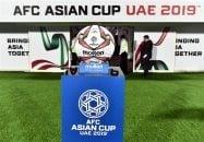 جام ملتهای آسیا ۲۰۱۹