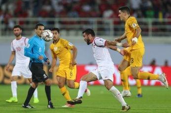 خلاصه بازی استرالیا ۳-۲ سوریه ؛ جام ملت های آسیا 2019