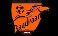 تیم بادران ایزد سیف الله پور - تیم فوتبال بادران