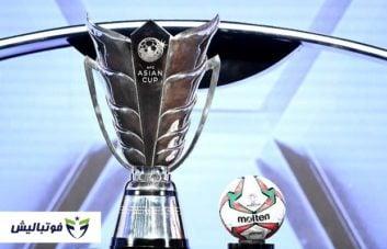 طراحی و ساخت کاپ قهرمانی جام ملت های آسیا 2019